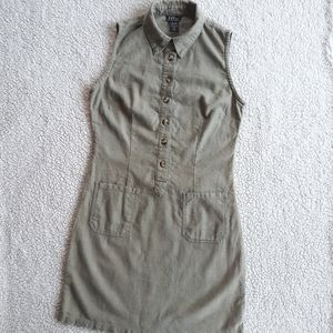 New York & Company| Collared dress, with Pockets